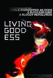 Living Goddess Poster