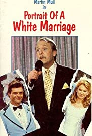 Portrait of a White Marriage Poster