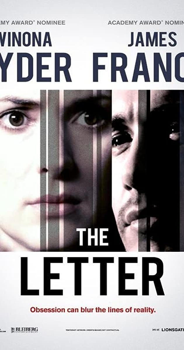 4 letter movie titles the letter 2012 imdb 12988 | MV5BMTg0OTUzNTYzOF5BMl5BanBnXkFtZTcwMzQ0MDQwOQ@@. V1 UY1200 CR146,0,630,1200 AL