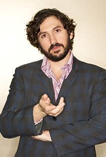 Greg Pritikin Picture