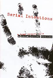 Serial Intentions Poster