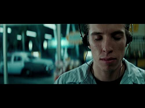 """Super 8: """"What Is Coming"""" TV Trailer"""