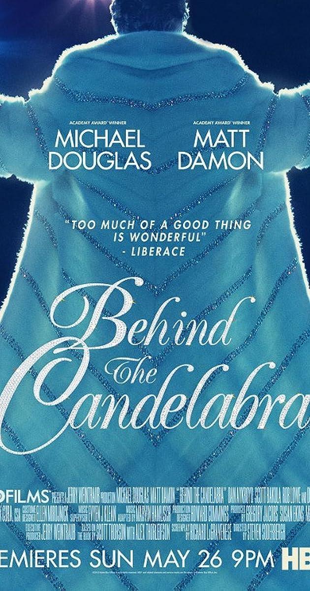 Subtitle of Behind the Candelabra