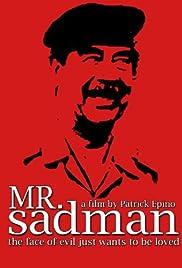 Mr. Sadman Poster