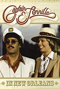 Primary photo for The Captain and Tennille in New Orleans