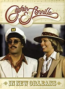 Comedy movie video download The Captain and Tennille in New Orleans [1680x1050]