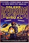 Daleks Invasion Earth: 2150 A.D.