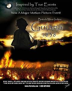 Guiana 1838 by Sanjay Gupta