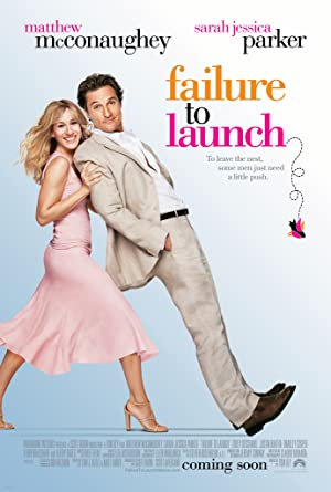 Permalink to Movie Failure to Launch (2006)