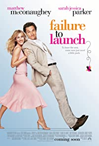 Primary photo for Failure to Launch