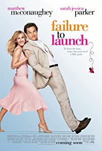 Best comedy movie downloads Failure to Launch [2k]