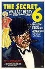 The Secret 6 (1931) Poster