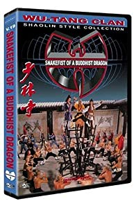 Torrent free english movie downloads Snake Fist of a Buddhist Dragon Taiwan [iTunes]