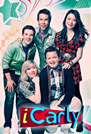 iCarly Webisodes Poster