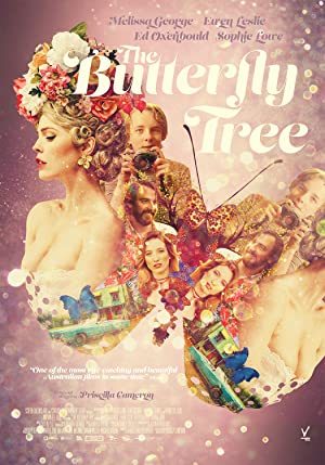 Movie The Butterfly Tree (2017)