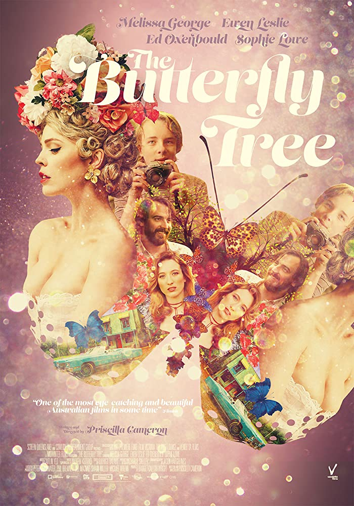 The Butterfly Tree cкачать через торрент в HD