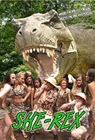 Primary photo for She-Rex
