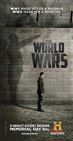 Where to stream The World Wars