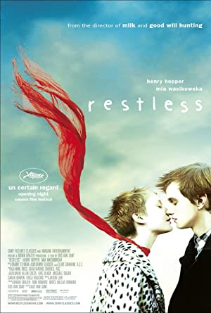 Movie Restless (2011)