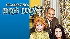 Lucy Carter Meets Lucille Ball