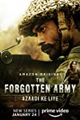 The Forgotten Army - Azaadi ke liye (2020-)