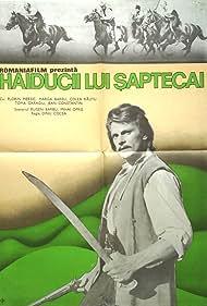 Haiducii lui Saptecai (1971)