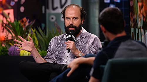 BUILD: Phoebe Waller-Bridge Is Like a Sister to Brett Gelman