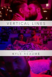 Vertical Lines Poster