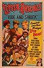 Hide and Shriek (1938) Poster