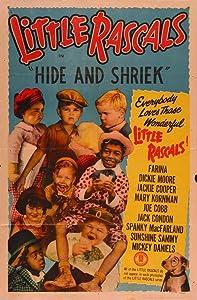 Full movie downloads mp4 Hide and Shriek [720x1280]