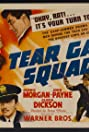 Tear Gas Squad (1940) Poster