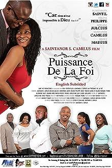 Puissance De La Foi (2014)