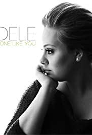 Adele: Someone Like You Poster