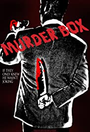 Murder Box Poster