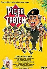 Piger i trøjen(1975) Poster - Movie Forum, Cast, Reviews