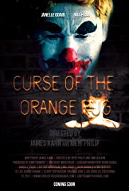 Curse of the Orange Rug Poster