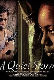 A Quiet Storm Poster