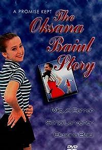 Primary photo for A Promise Kept: The Oksana Baiul Story