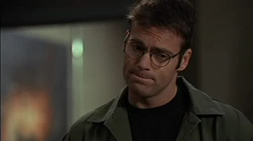 Stargate Sg-1: The Fifth Man