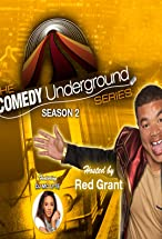 Primary image for The Comedy Underground Series