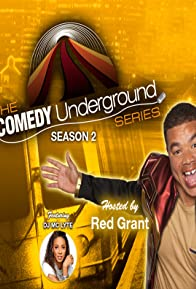 Primary photo for The Comedy Underground Series