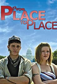 From Place to Place Poster