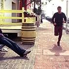 Tom (Sean Patrick Flanery) and Niki (Brooke Langton)