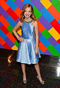 Primary photo for Jackie Evancho