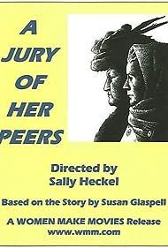A Jury of Her Peers (1980)
