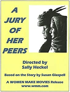 Good site to watch full movies A Jury of Her Peers [360p]