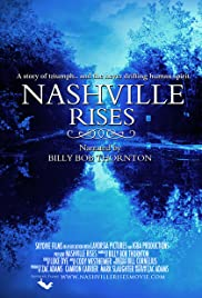 Nashville Rises Poster