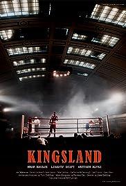 Kingsland Poster