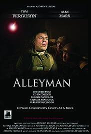 Alleyman Poster
