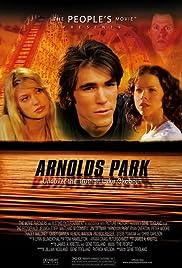 Arnolds Park Poster